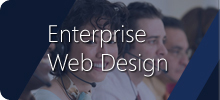 Enterprise Web Design