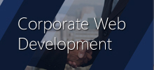 Corporate Web Development